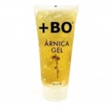 + BO GEL DE ARNICA 100 ML
