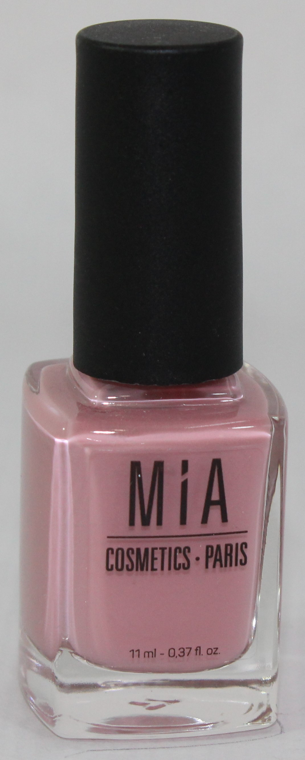 MIA PINTAUÑAS ROSE SMOKE 5-FREE 11ML