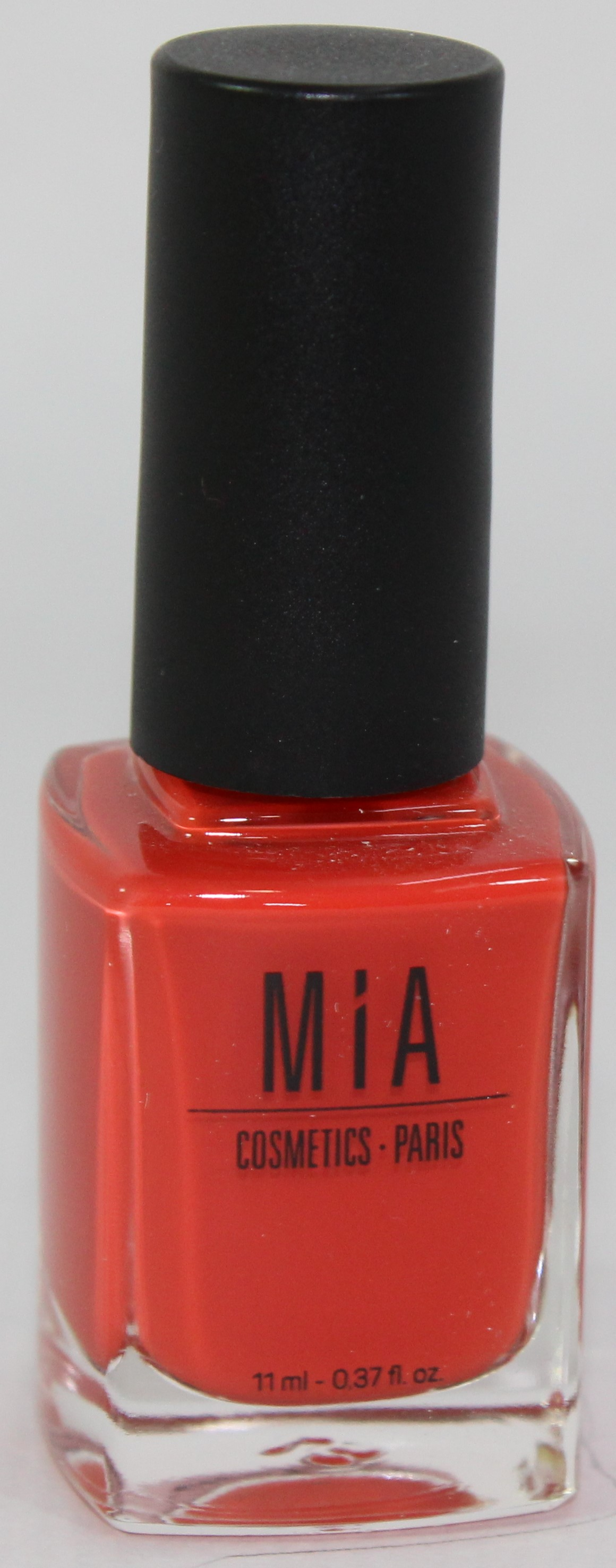 MIA PINTAUÑAS ORANGE CLAY 5-FREE 11ML