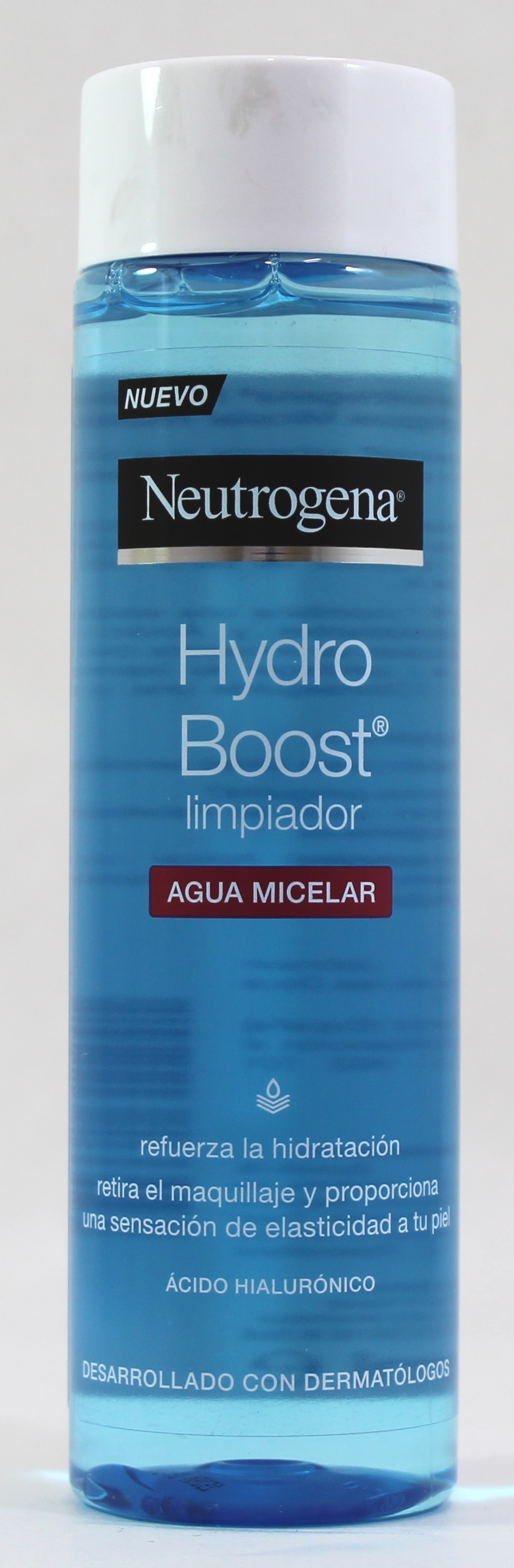 NEUTROGENA HYDRO BOOST AGUA MICELAR 200ML