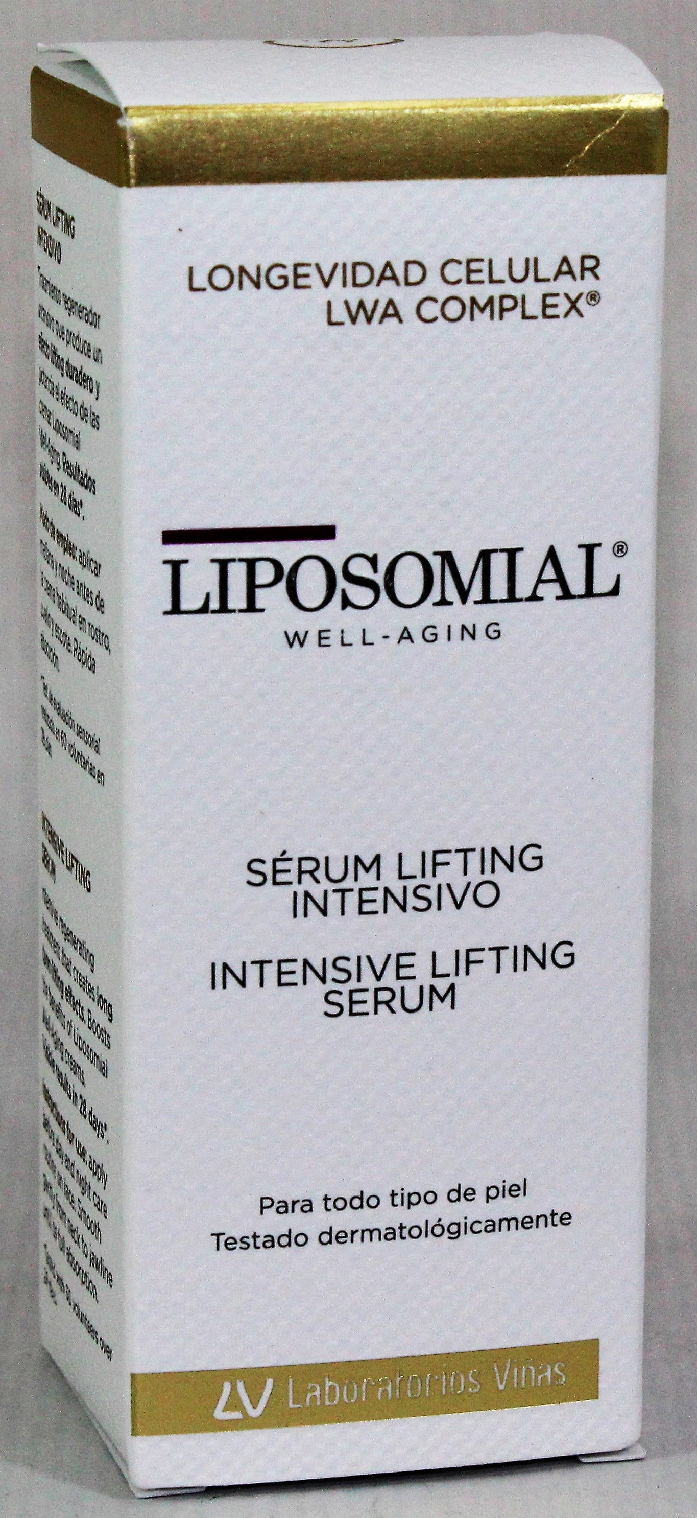 LIPOSOMIAL WELL-AGING SERUM LIFTING INTENSIVO 30