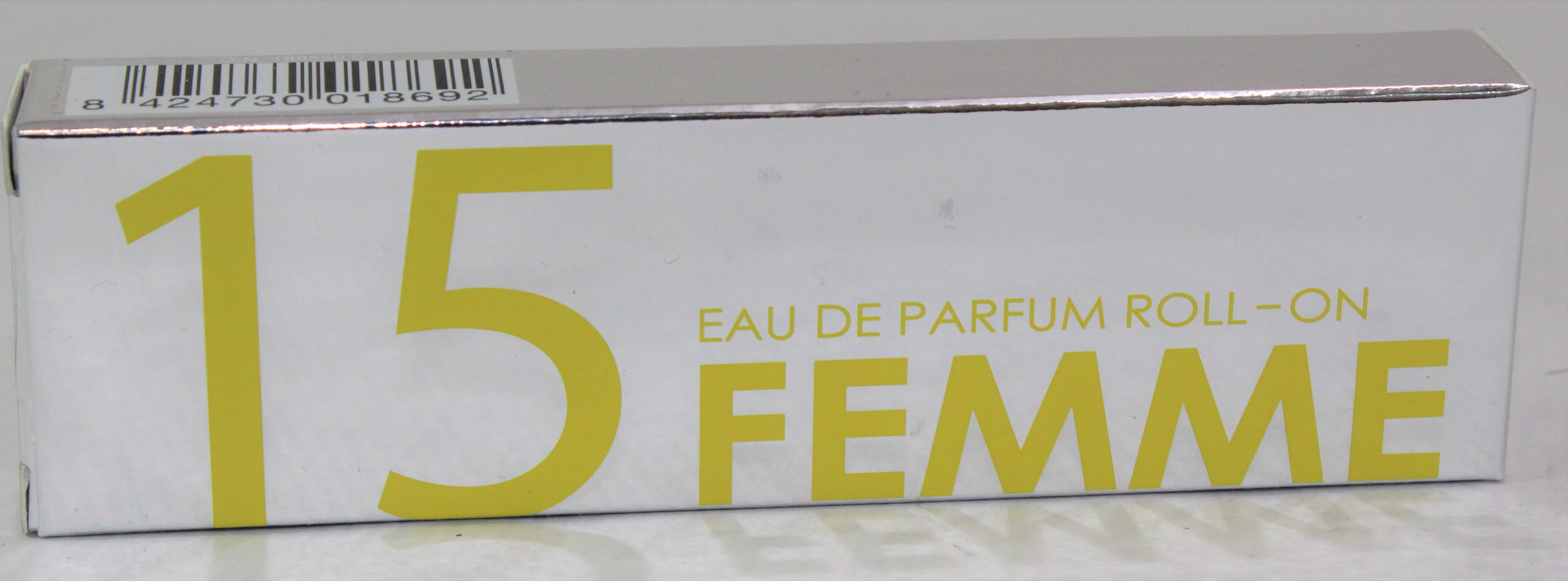 IAP PHARMA POUR FEMME N15 ROLL-ON 10 ML