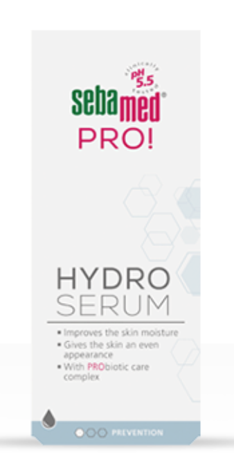 SEBAMED PRO SERUM HYDRO 30 ML