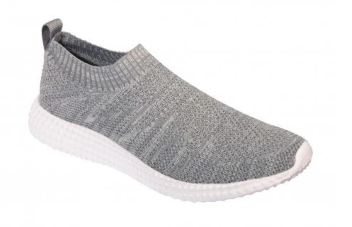 ZAPATO SCHOLL FREE STYLE GRIS