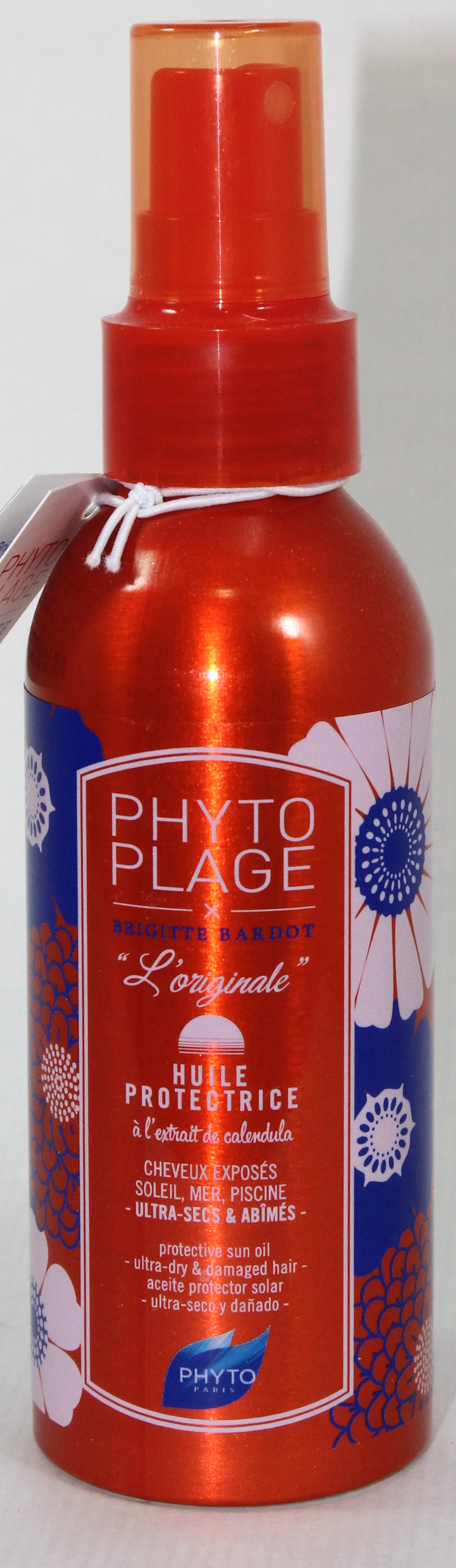 PHYTOPLAGE ACEITE PROTECTOR 100 ML