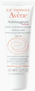 AVENE ANTI-ROJECES DIA EMULSIÓN HIDRATANTE 40ML