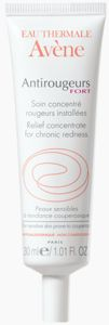 AVENE ANTI-ROJECES FUERTE CONCENTRADO 40ML