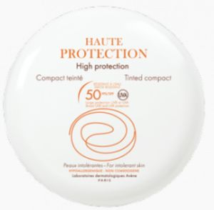 AVENE COMPACTO COLOREADO SPF50 ARENA