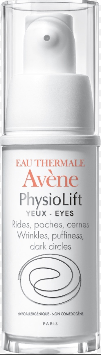 AVENE PHYSIOLIFT OJOS ARRUGAS BOLSAS OJERAS 15ML