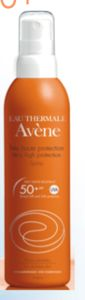 AVENE SOLAR SPF 50+  SPRAY 200ML + AFTERSUN 50ML