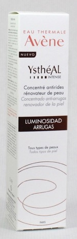 AVENE YSTHEAL INTENSE CONCENTRADO 30ML