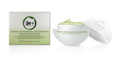 BE+ ANTIOX DETOX HIDRATANTE ANTIFATIGA 50ML