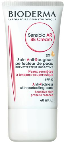 BIODERMA SENSIBIO AR BB CREAM SPF 30 40 ML