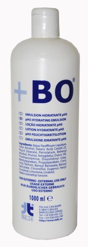 +BO EMULSION HIDRATANTE 1000 ML
