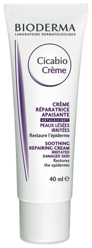 CICABIO CREMA BIODERMA 40 ML