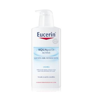 EUCERIN AQUAPORIN GEL REFRESCANTE 400 ML