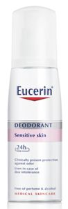 EUCERIN PH5 DESODORANTE BALSAMO SPRAY 75ML