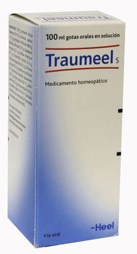 HEEL TRAUMEEL  GOTAS 100 ML