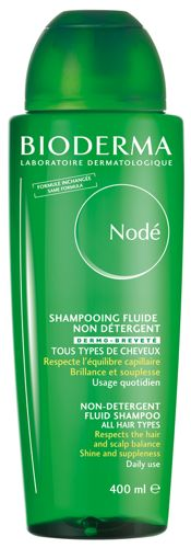 NODE CHAMPU DETERGENTE 400 ML
