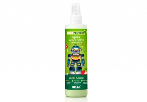 NOSAPROTECT SPRAY ARBOL DEL TE VERDE 250 ML