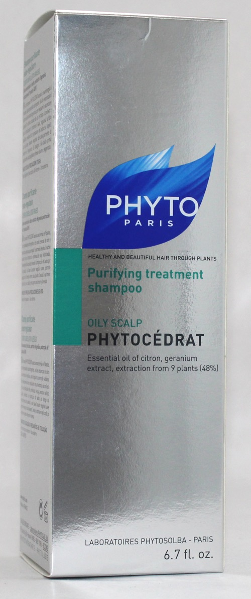 PHYTOCEDRAT CHAMPU SEBO REGULADOR 200ML