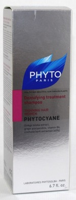 PHYTOCYANE CHAMPU ANTICAIDA ESTACIONAL 200ML