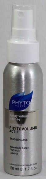 PHYTOVOLUME ACTIF SPRAY VOLUMEN INTENSO 50ML