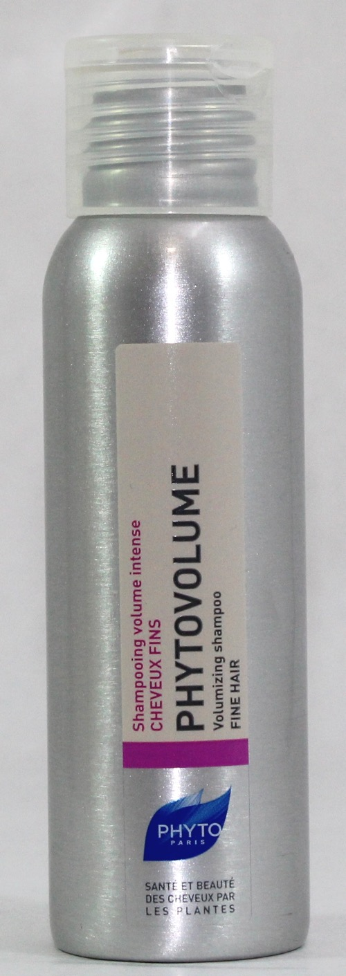 PHYTOVOLUME CHAMPU VOLUMEN INTENSO 200ML