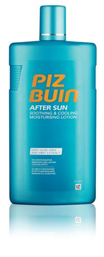 PIZ BUIN AFTER SUN LOCION CALMANTE 400ML