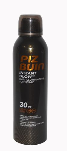 PIZ BUIN INSTANT GLOW SPF30+ SPRAY 150ML