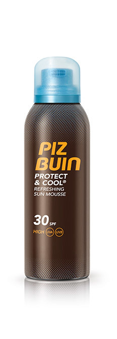 PIZ BUIN PROTECT  COOL SPF 30 SPRAY 150ML