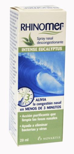 RHINOMER INTENSE EUCALYPTUS 20 ML
