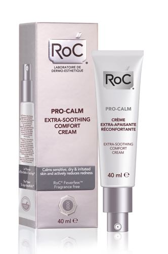ROC PRO-CALM CREMA CALMANTE RECONFORTANTE 40 ML