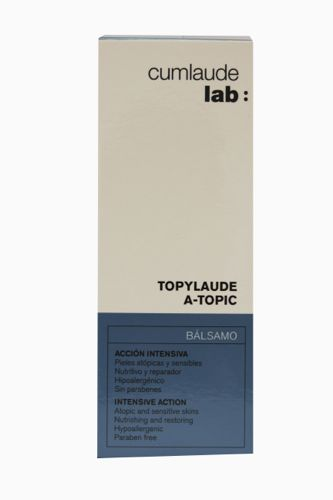 TOPYLAUDE A-TOPIC BALSAMO 100ML