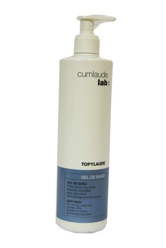 TOPYLAUDE GEL 400 ML
