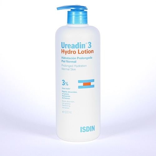 UREADIN HYDRALOTION 400 ML